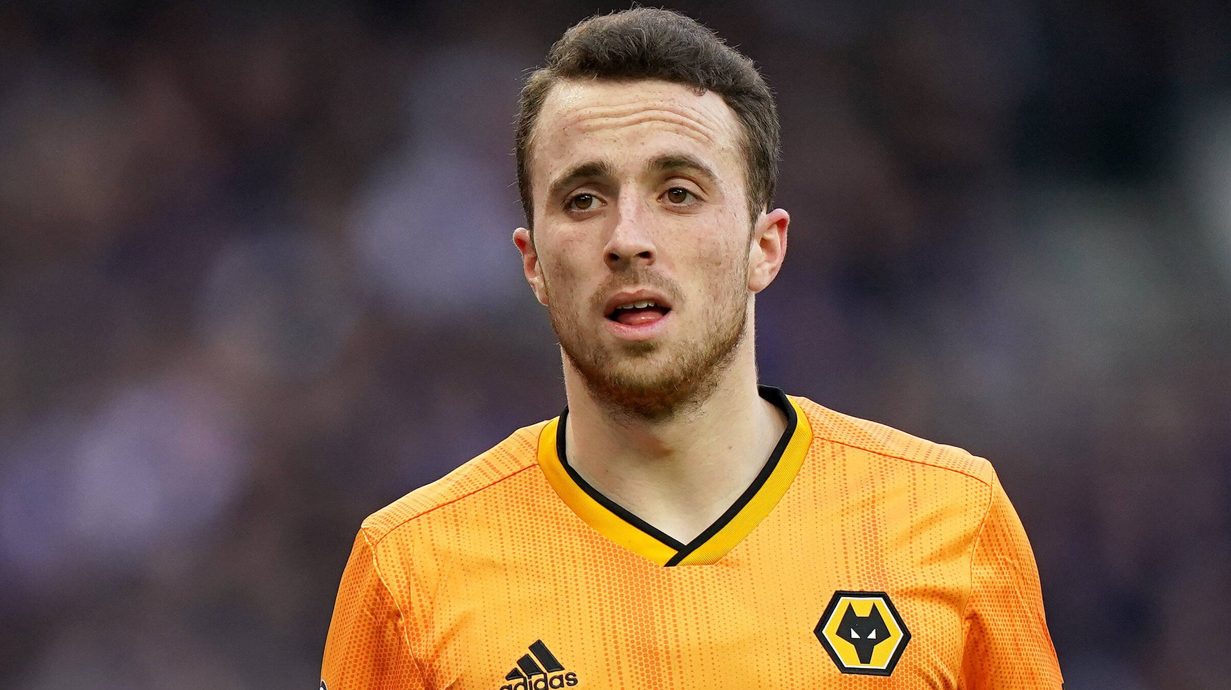 Diogo Jota Joins Liverpool Wolverhampton Receive Hoever And Cash Transfermarkt