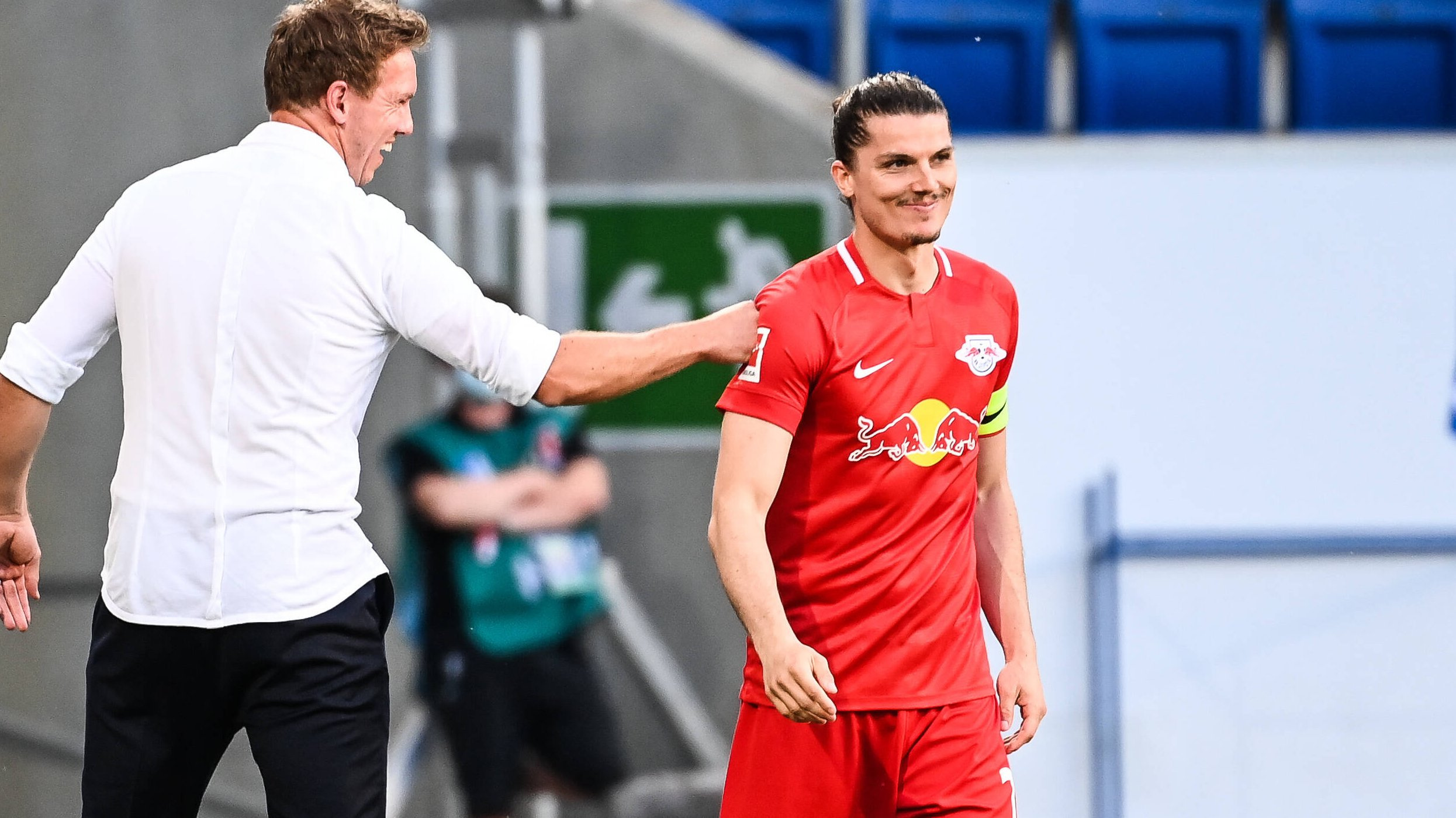Bayern Munich sign Marcel Sabitzer - Three arrivals from RB Leipzig for around €70m this summer   Transfermarkt