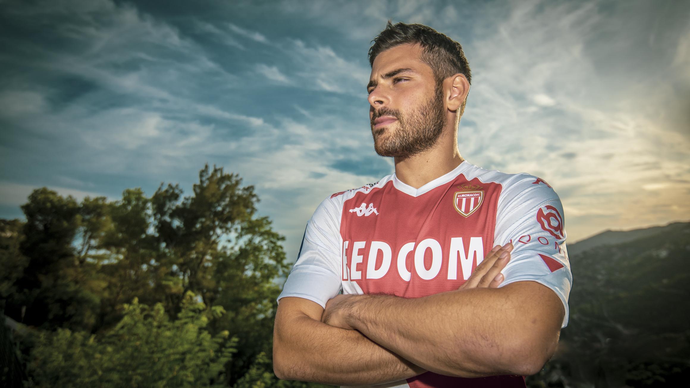 AS Monaco: Volland transfer official - Bayer Leverkusen departure after 4  years | Transfermarkt