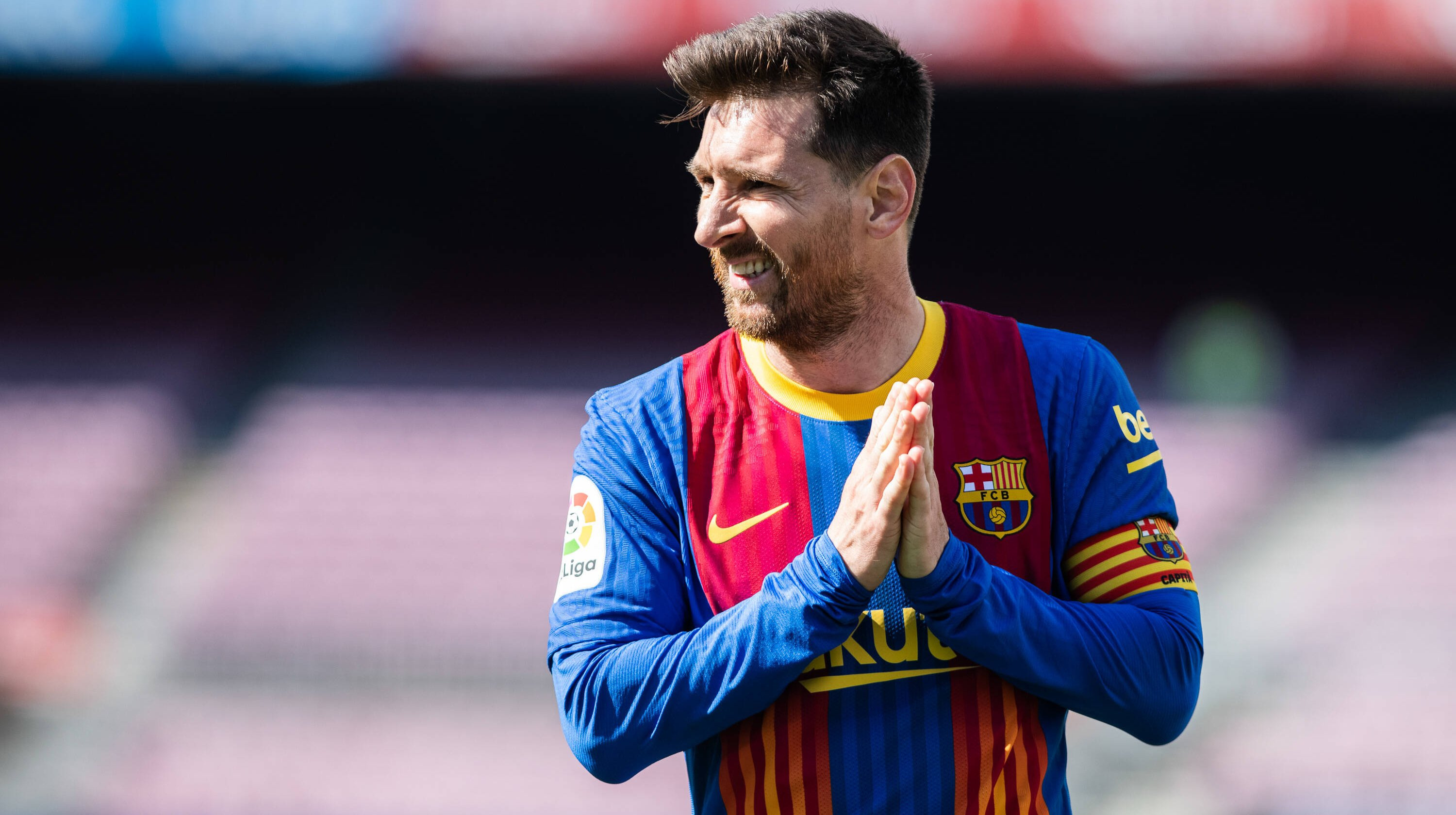 Lionel Messi will leave Barcelona - LaLiga structures make deal impossible  | Transfermarkt