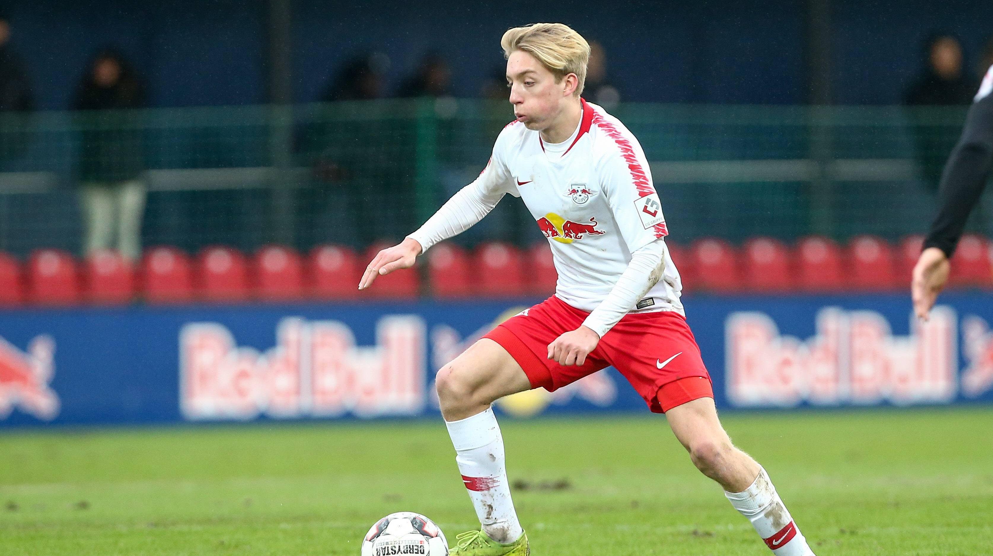 Brentford Sign Mads Bidstrup Rb Leipzig Once Paid 2 Million Transfermarkt