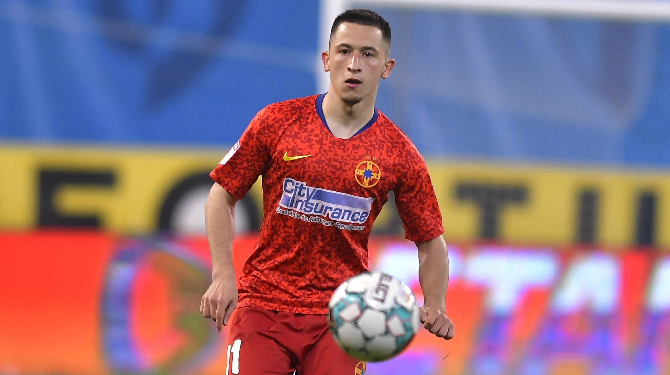 Galatasaray Morutan'ı KAP'a Bildirdi!