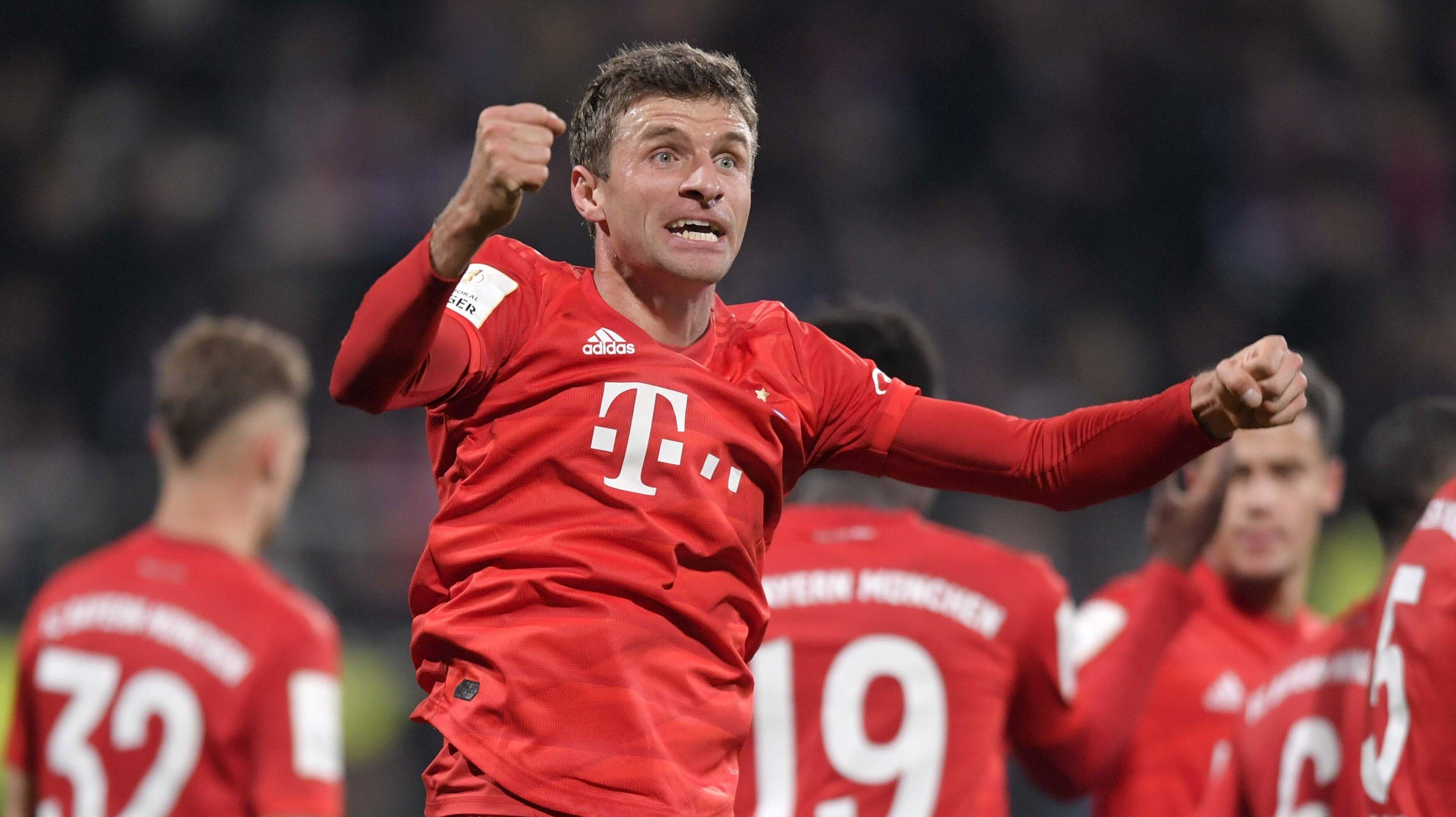 Müller über Aussage zu Gehältern und Transfers: Gibt keinen internen Streit