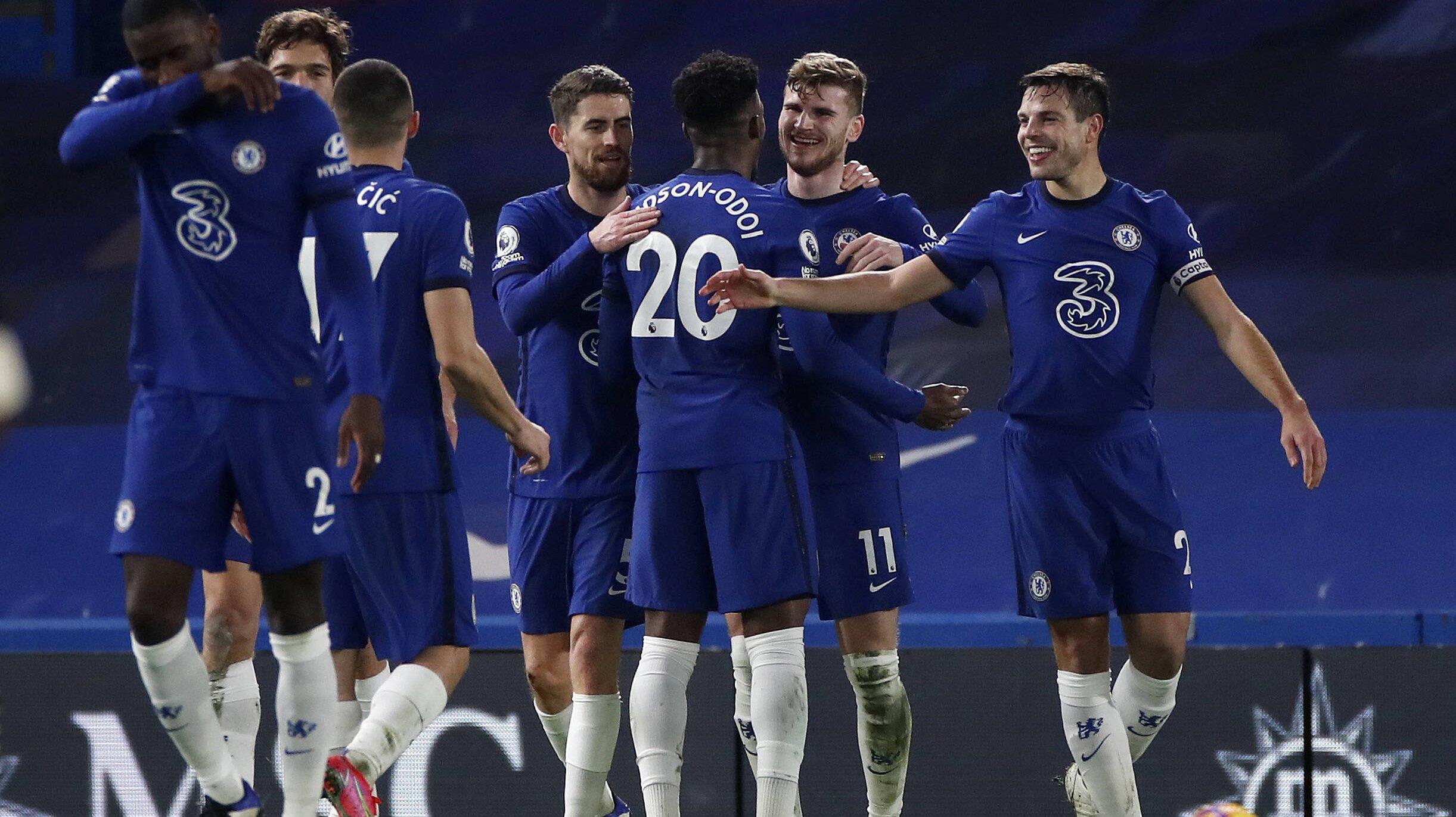 Chelsea Zugang Werner Wurde Auf Den Boden Der Tatsachen Zuruckgeholt Transfermarkt