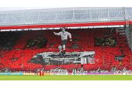 1. FC Kaiserslautern Choreo Fritz Walter