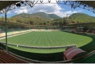 Alanya Oba Stadyum