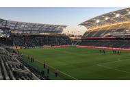 Banc of California Stadium LAFC