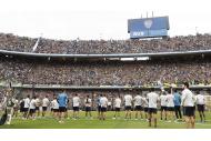 Boca Juniors Stadion Bombonera