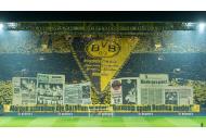 Borussia Dortmund Choreo