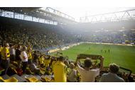 Borussia Dortmund, Signal Iduna Park, 2021