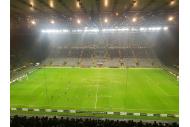 Braga, Felsenstadion