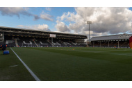 Craven Cottage, Fulham, Stadion