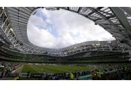 Dublin Arena, Irland