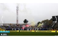 Ernst-Abbe-Sportfeld, Carl Zeiss Jena, Zuschauerschnitt