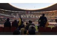 Estadio Azteca - Mexico City
