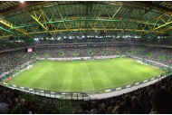 Estádio José Alvalade Século XXI
