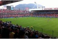 Estadio Nemesio Díez Riega