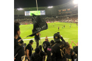 Fanblock LAFC