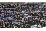 Fans im Holstein-Stadion Kiel