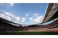 FC Arsenal, Emirates Stadium