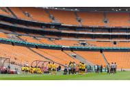 FNB-Stadium - Johannesburg