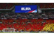 Galerie Zuschauer 01 Wembley