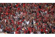 Galerie Zuschauer 06 Azadi Stadium