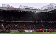 Galerie Zuschauer 11 Old Trafford