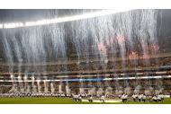 Galerie Zuschauer 13n Estadio Azteca