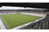 Generali Arena Wien im Bau