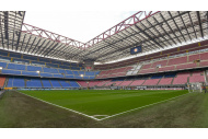 Giuseppe Meazza, Stadion Mailand