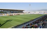 Göztepe Bornova Stadyumu