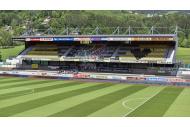 Lavanttal-Arena, Wolfsberg