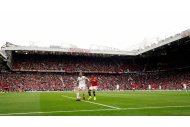Manchester United, Old Trafford, 2021