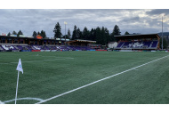 Pacific FC - Westhills Stadium
