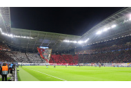 Red Bull Arena, RB Leipzig