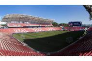 Rio Tinto Stadium, Real Salt Lake City