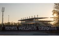 Rot-Weiss Essen, Stadion