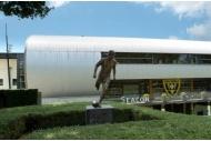 Seacon Stadion - De Koel -