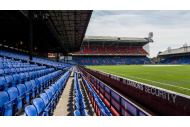 Selhurst Park, Crystal Palace, Stadion