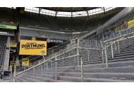 Signal Iduna Park, Dortmund, BVB, Westfalenstadion, 2020, Geisterspiel