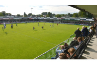 Sportclub Arena Verl Stadion