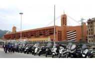 Stadio Luigi Ferraris - Genoa e Sampdoria