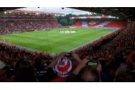 Stadion An Der Alten Försterei, Union Berlin