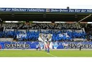 Stadion an der Grünwalder Straße 2017 1860 Unterhaching