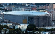 Stadion Ekaterinburg