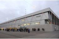 Stockhorn Arena