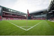 Telia Parken Stadion in Kopenhagen