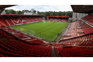 The Valley, Charlton Athletic, Stadion