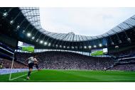 Tottenham Hotspur, Tottenham Hotspur Stadium, 2021